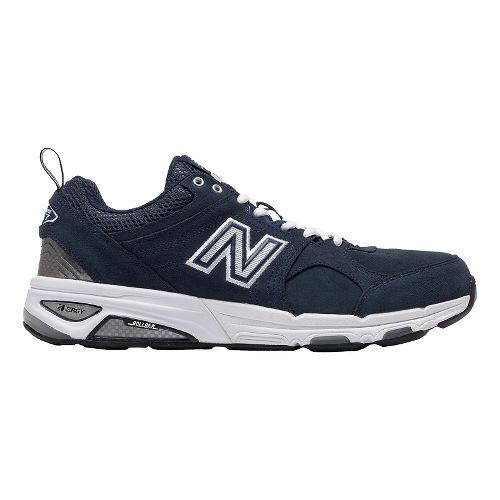 Men's New Balance�857v1 Suede