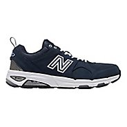 Mens New Balance 857v1 Suede Cross Training Shoe