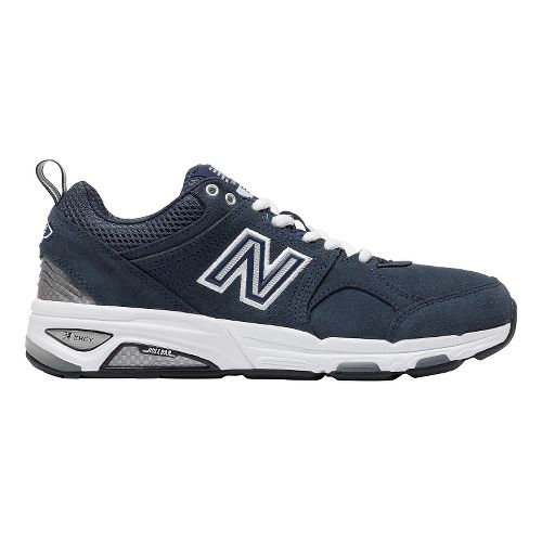 Women's New Balance�857v1 Suede