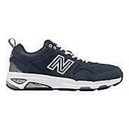 Womens New Balance 857v1 Suede Cross Training Shoe