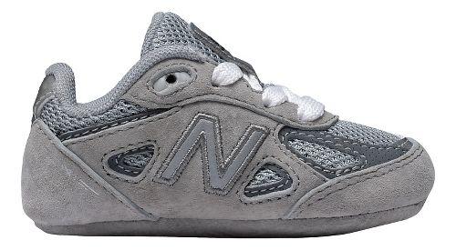 New Balance 990v4 Running Shoe - Grey/Grey 1C