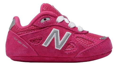 New Balance 990v4 Running Shoe - Pink/Pink 3C