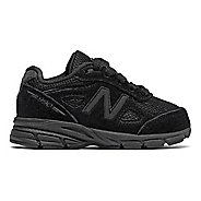 New Balance 990v4 Running Shoe - Black 3C