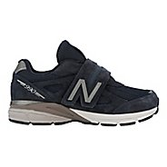 New Balance 990v4 Running Shoe - Navy/Navy 1Y