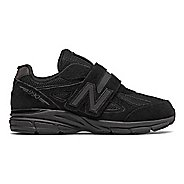 New Balance 990v4 Running Shoe - Black 13.5C