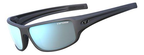 Tifosi Bronx Sunglasses - Matte Gunmetal