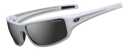 Tifosi Bronx Sunglasses - Matte White