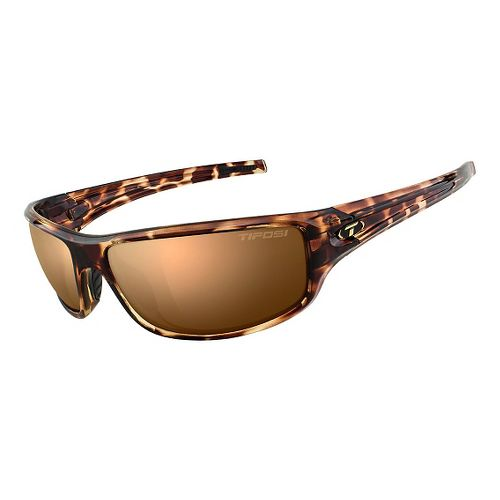 Tifosi Bronx Sunglasses - Tortoise