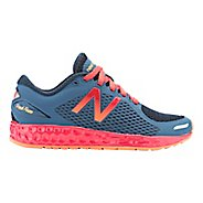 Kids New Balance Fresh Foam Zante v2 Grade School Running Shoe