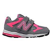 Kids New Balance 888v1 Velcro Running Shoe