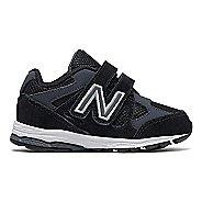 Kids New Balance 888v1 Velcro Infant/Toddler Running Shoe