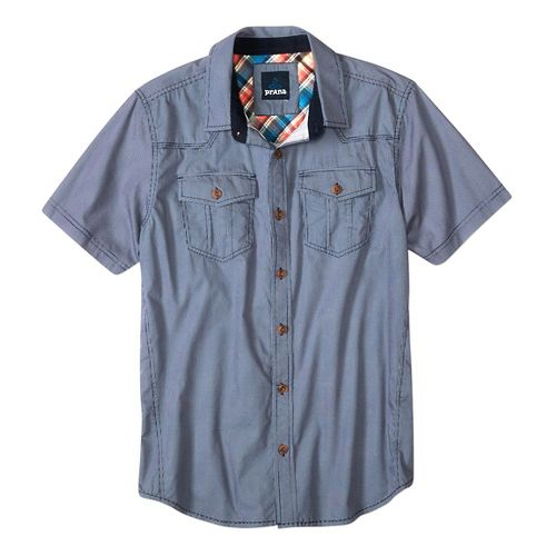 Men's Prana�Borla