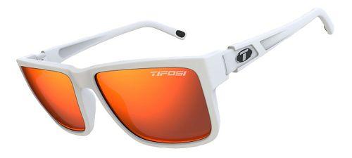 Tifosi Hagen XL Sunglasses - Matte White