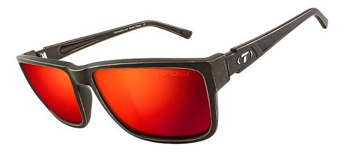 Tifosi Hagen XL Sunglasses - Gloss Black