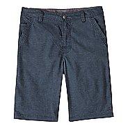 Mens prAna Furrow Short 8 Inseam Unlined Shorts