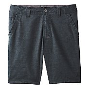 Mens prAna Furrow Short 8 Inseam Unlined Shorts