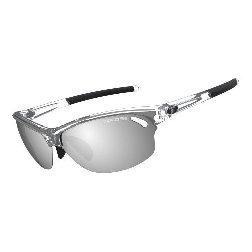 Tifosi Wasp Interchangeable Lenses Sunglasses - Crystal Clear
