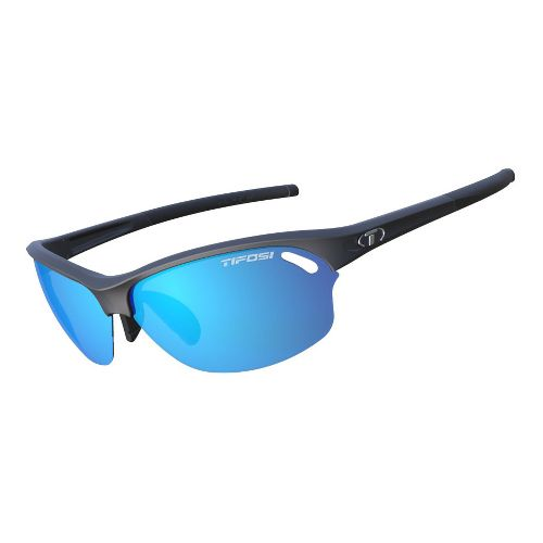 Wasp Interchangeable Lenses Sunglasses - Matte Black/Golf