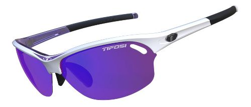 Wasp Interchangeable Lenses Sunglasses - Purple