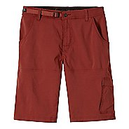 Mens prAna Stretch Zion Unlined Shorts