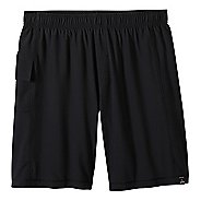 Mens prAna Flex Lined Shorts