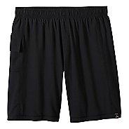 Mens prAna Flex Lined Shorts