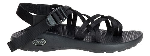 Womens Chaco ZX2 Classic Sandals Shoe - Black 10
