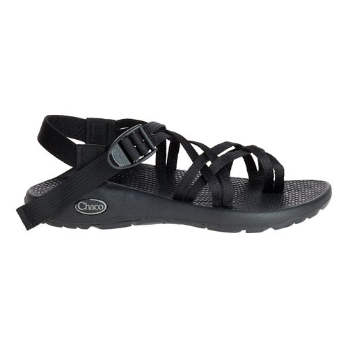Womens Chaco ZX2 Classic Sandals Shoe - Black 8