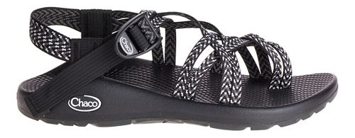 Womens Chaco ZX2 Classic Sandals Shoe - Black 12