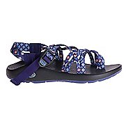 Womens Chaco ZX2 Classic Sandals Shoe - Wink Blue 11
