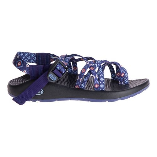 Womens Chaco ZX2 Classic Sandals Shoe - Wink Blue 10