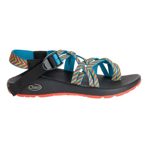 Womens Chaco ZX2 Classic Sandals Shoe - Fiesta 11