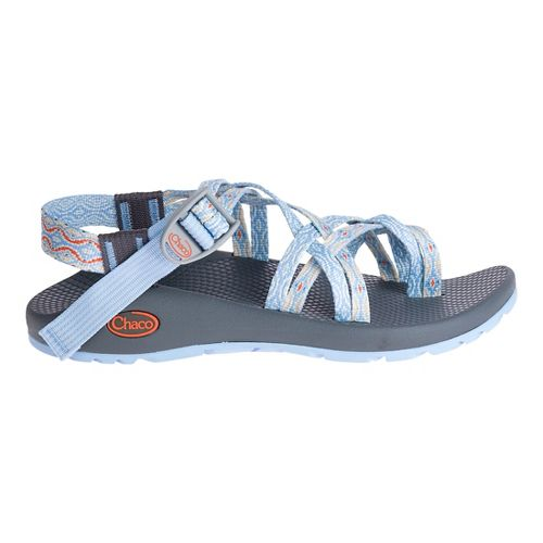 Womens Chaco ZX2 Classic Sandals Shoe - Tunnel Tango 5