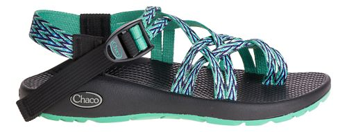 Womens Chaco ZX2 Classic Sandals Shoe - Dagger 5