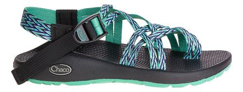 Womens Chaco ZX2 Classic Sandals Shoe - Dagger 9
