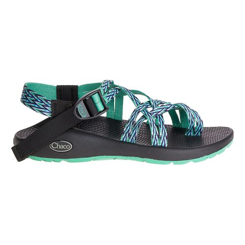 Womens Chaco ZX2 Classic Sandals Shoe - Dagger 10
