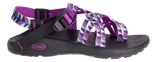 Womens Chaco ZX2 Classic Sandals Shoe - Camper Purple 10