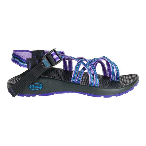 Womens Chaco ZX2 Classic Sandals Shoe - Danube Purple 7