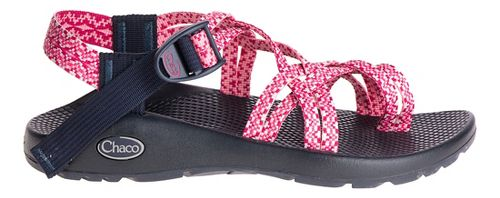 Womens Chaco ZX2 Classic Sandals Shoe - Fusion Rose 9