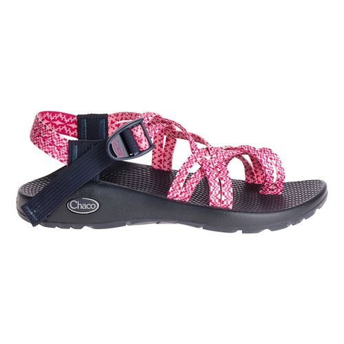 Womens Chaco ZX2 Classic Sandals Shoe - Fusion Rose 11
