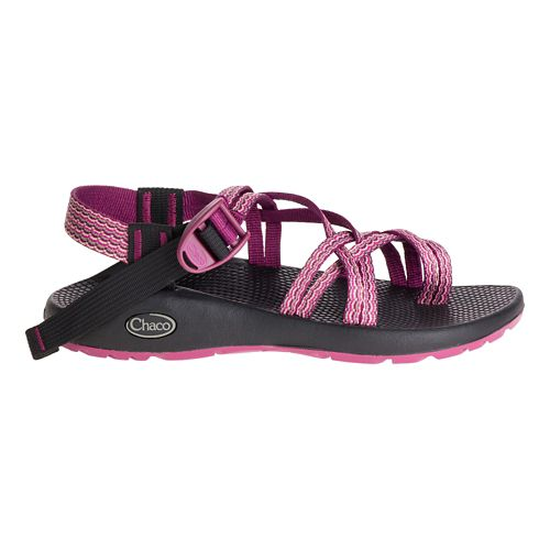 Womens Chaco ZX2 Classic Sandals Shoe - Tidal Wave 8