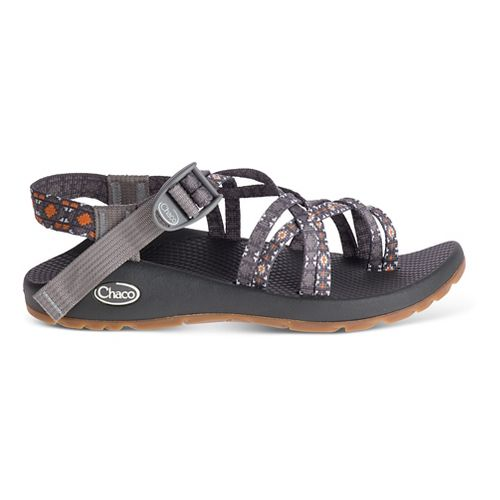 Womens Chaco ZX2 Classic Sandals Shoe - Creed Golden 8