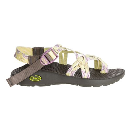 Womens Chaco ZX2 Classic Sandals Shoe - Bars Orchid 11