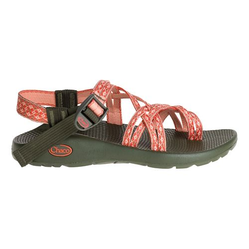 Womens Chaco ZX2 Classic Sandals Shoe - Limerick Nectar 11