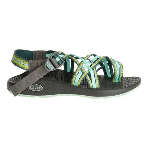 Womens Chaco ZX3 Classic Sandals Shoe - Stardust 7