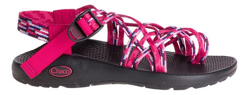 Womens Chaco ZX3 Classic Sandals Shoe - Rain Raspberry 10