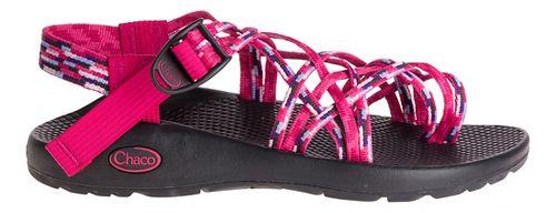 Womens Chaco ZX3 Classic Sandals Shoe - Rain Raspberry 9
