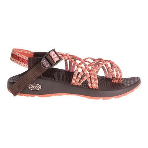 Womens Chaco ZX3 Classic Sandals Shoe - Java Ginger 11