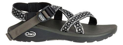 Womens Chaco Z/Cloud Sandals Shoe - Venitian Black 10