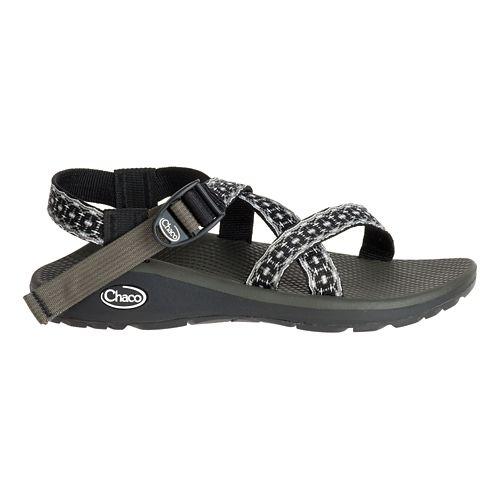 Womens Chaco Z/Cloud Sandals Shoe - Venitian Black 11